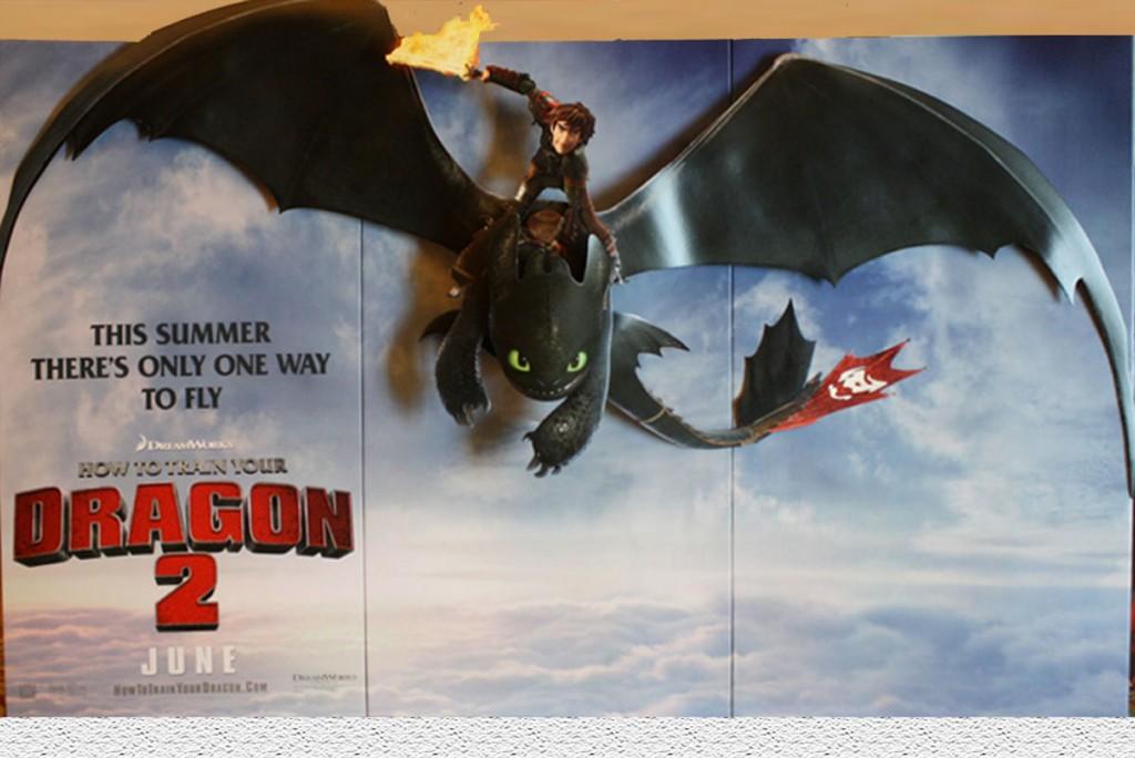 ヒックとドラゴン2-3